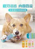 狗狗玩具咬膠磨牙棒泰迪邊牧拉布拉多幼犬小狗磨牙耐咬寵物用品