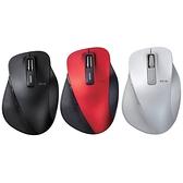 ELECOM M-XG10D 進化款 L尺寸 無線滑鼠