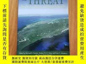 二手書博民逛書店Assessing罕見the Threat: The Chine