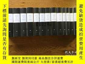 二手書博民逛書店【罕見】Collected Works by Charles Dickens (Total 16 Volumes)