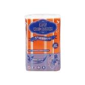 COCORO 樂品 柔皙袖珍包面紙(10抽x4包入)【小三美日】衛生紙