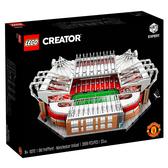 LEGO 樂高 CREATOR 創意系列 10272 曼聯 老特拉福德球場 Old Trafford 【鯊玩具Toy Shark】