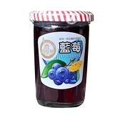 自由神 藍莓 果醬 240g【康鄰超市】