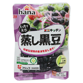 hana蒸黑豆65g