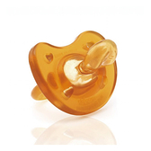 CHICCO 乳膠拇指型安撫奶嘴 (0-6M/6-16M/16-35M)