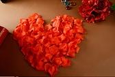 【塔克】排字 專屬 玫瑰花 玫瑰花瓣 仿真玫瑰花 人造花瓣 假花瓣 求婚道具 婚禮小物 婚禮佈置