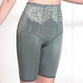 思薇爾-柔塑曲線系列中重機能長筒束褲(倫敦灰)