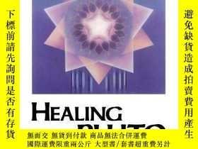 二手書博民逛書店Healing罕見Pluto Problems-治愈冥王星的問題Y436638 Donna Cunningha