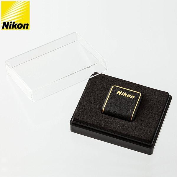 又敗家@尼康Nikon原廠熱靴蓋鋁合金皮革製ASC-02外閃燈熱靴蓋D5 D4 D3 D2 D1 D810 D800 D700 D600 D7200