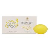 英國Bronnley檸檬橙花皂禮盒 (B243200)