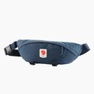 【Fjallraven北極狐】Ulvo Hip Pack Large腰包-高山藍570(FR23166)