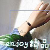 情侶款~925純銀天然手繩手鏈