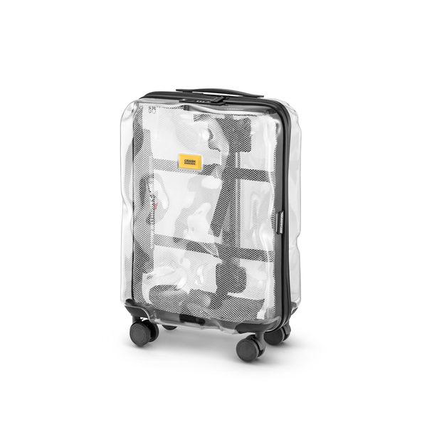 Crash Baggage Share Transparent 透明水漾系列 衝擊 行李箱 / 登機箱 小尺寸 20 吋 - 特別版