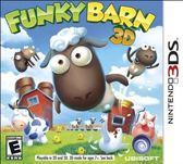 3DS Funky Barn 古怪農場(美版代購)