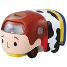 【震撼精品百貨】迪士尼Q版_tsum tsum~迪士尼小汽車 TSUMTSUM 胡迪#85107