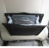 車載垃圾袋垃圾桶箱汽車內便攜隱形懸掛式收納袋盒包小垃圾環保袋 自由角落