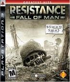 PS3 全面對抗:人類沒落之日(美版代購)