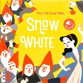 Snow White Fairy Tale Sound Book 白雪公主 音效書
