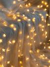 led星星燈小彩燈閃燈串燈滿天星ins仙女房間少女心臥室布置裝飾品