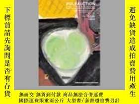 二手書博民逛書店北京保利罕見第8期精品拍賣會 客從遠方來-海外迴流中國書畫( 包