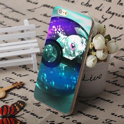 iPhone ASUS HTC Samsung Sony LG 手機殼 外殼 精靈寶可夢 Pokemon GO 神奇寶貝 01