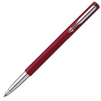 派克Parker-威雅系列-原子筆-紅桿