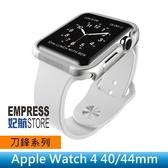 【妃航】X-Doria Apple Watch 4 刀鋒系列 40/44 DEFENSE EDGE 鋁合金邊框/保護殼