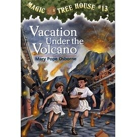 【MTH】#13 VACATION UNDER THE VOLCANO