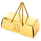 紅豆食府 原味蛋捲 金磚小提盒