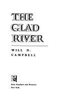 二手書博民逛書店 《The Glad River》 R2Y ISBN:0030598982│Holt Rinehart & Winston