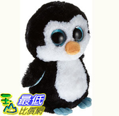 [103美國直購] Ty 毛絨玩具 Ty Boo Buddy Waddles Penguin $647