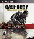 PS3 決勝時刻:先進戰爭 黃金版(美版代購)