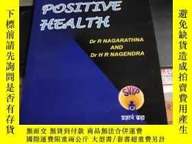 二手書博民逛書店yoga罕見for promotion of positive