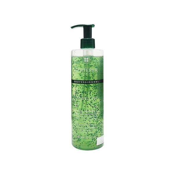 ReneFurterer 萊法耶 複方精油養護髮浴(養髮洗髮精)600ml【小三美日】