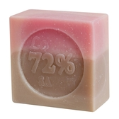 c'est si bon雪文洋行蘭布拉琥珀(琥珀白薑花)72%馬賽皂
