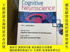 二手書博民逛書店Cognitive罕見Neuroscience of Consciousness:Y19583 看圖 看圖 I