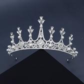 水鑽皇冠-珍珠璀璨水晶幾何頭飾73xr6[時尚巴黎]