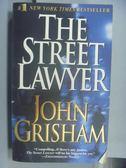 【書寶二手書T8/原文小說_ISF】The Street Lawyer_John Grisham