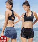 依芝鎂-V337泳褲上條雙層短褲運動泳褲正品,單褲售價499元