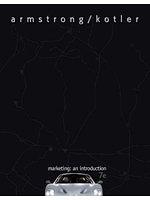 二手書博民逛書店 《Marketing : an Introduction》 R2Y ISBN:0131273124│Gary(Translator);Kotler