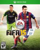 X1 FIFA 15 國際足盟大賽 15(美版代購)