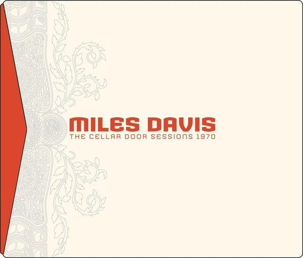 【正版全新CD清倉 3.3折 】MILES DAVIS - THE CELLAR DOOR SESSIONS 1970 [BOX]