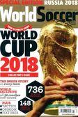 World Soccer:WORLD CUP 2018 特別號/2018
