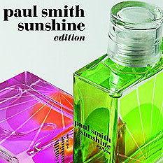 Paul Smith 2012 曙光限量版女性淡香水 100ml