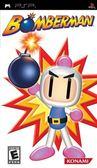PSP Bomberman 炸彈超人(美版代購)
