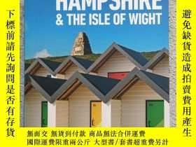 二手書博民逛書店The罕見Rough Guide to Dorset, Hamp