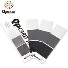 又敗家@瑞典QPCard酷必專業18灰卡101(3片裝;三濃度:黑/18%灰卡/白色卡)數位攝影工具