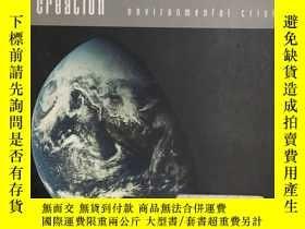 二手書博民逛書店英文原版:Caring罕見for creationY367822 Max Oelschlaeger 略 出版