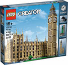樂高積木LEGO 特別版CREATOR系列 10253 大笨鐘 Big Ben V29