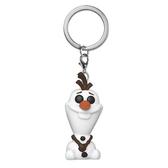 FUNKO POP 迪士尼冰雪奇緣2系列 鑰匙圈 雪寶